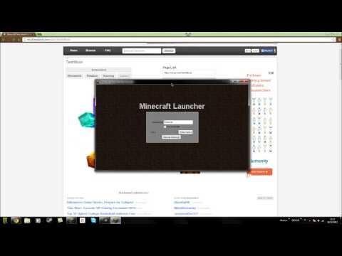 Tutorial ITA - Come cambiare skin visibile in multiplayer (Minecraft SP)
