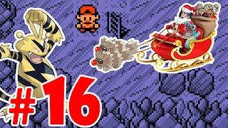 Download Pokémon Christmas Version Bölüm: 16 | Enel ve Robin!
