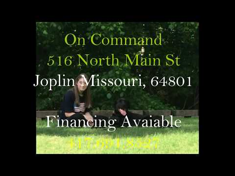 On Command Canine Training / Service Dog Financing