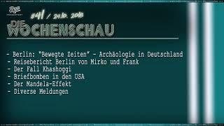 Re-wochenschau #41