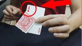 6 Fantastic Magic Tricks To Fool Your Friends (P6)