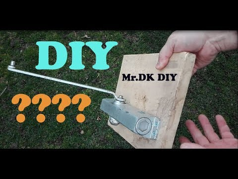 INCREDIBLE Simple IDEA You Can Make At Home/DIY 2018