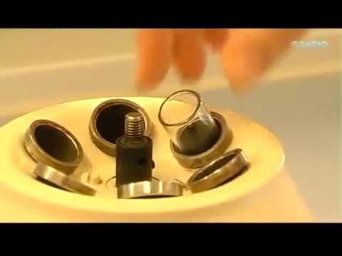 Técnicas básicas de laboratorio: centrifugación - INTRODUCCIÓN A LA CÉLULA