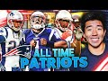 ALL PATRIOTS TEAM WHY CAMERON Madden 20 Ultimate Team