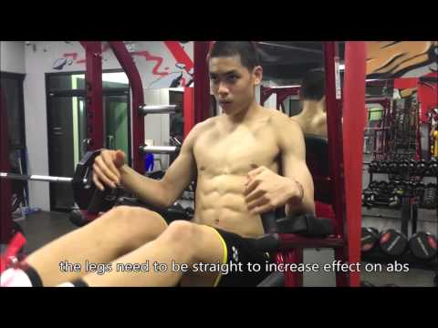 body building for badminton