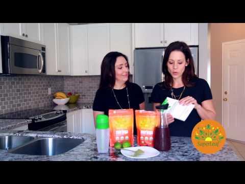 How to Use Moringa Leaf Powder
