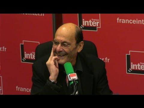 Jean-Pierre Bacri, la joie de vivre - Albert Algoud a tout compris