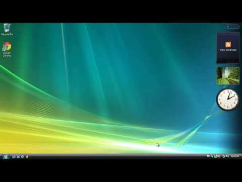 How to Reinstall Internet Explorer in Vista