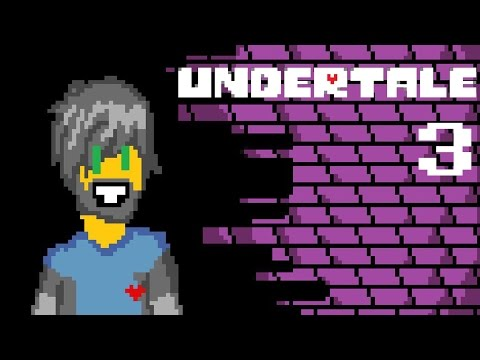 Meeting Sans and Papyrus!!!! | Undertale Ep. 3