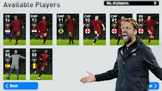 OMG!! NEW FEATURED 😱😱 PACK OPENING!! PES2020 MOBILE