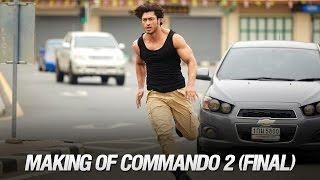 Making of Commando 2 (Final)