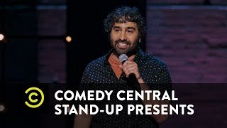 Comedy Central Stand-Up Presents: Anthony DeVito - Ideas for Women
