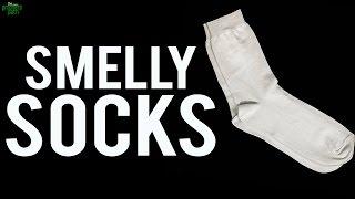 The Smelly Socks
