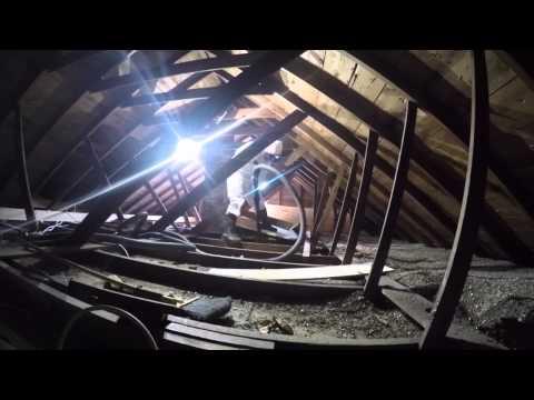 Clean Cut Abatement, Michigan: Zonolite Removal
