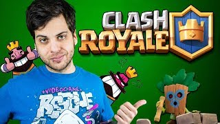 Clash Royale: The Game That Turned Me On To Mobile Gaming