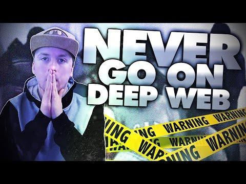 NEVER GO ONTO THE DEEP WEB! - DeepWebMonday #24 (Halloween Edition)