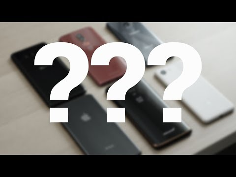 My Favorite Devices of 2018!