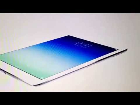 Mavericks apple store demo screensaver