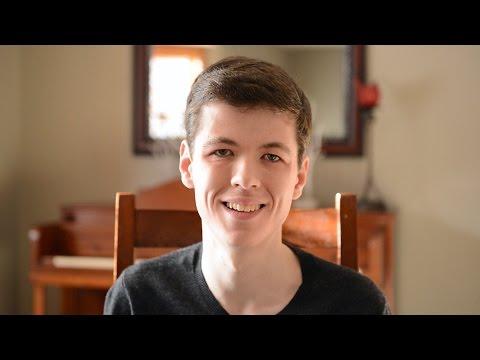 Brandon's Cerebral Palsy Story