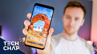 Pixel 4 - 10 Things You DIDN'T Know! | The Tech Chap