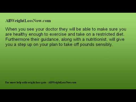Tips On How to Take Off Pounds Sensibly and Keep Them Off