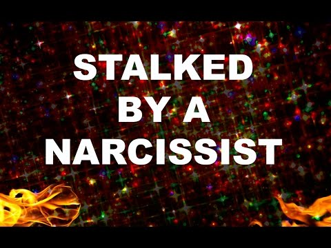 Narcissists Who Stalk You After Discard