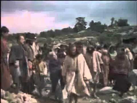 JESUS FILM IN HAUSA PART 1