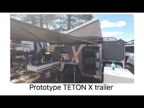 Teton X