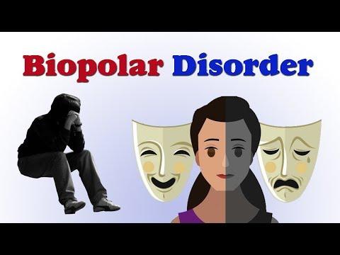 बाइपोलर डिसऑर्डर (Bipolar Disorder) - आयुर्वेदिक एवं जड़ से इलाज | इसके कारण और लक्षण