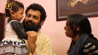 A Peek Into Acid Attack Survivor Laxmi's New Life as a Mother