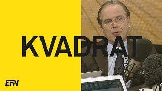 Anders Borgs bostadsråd till regeringen Löfven