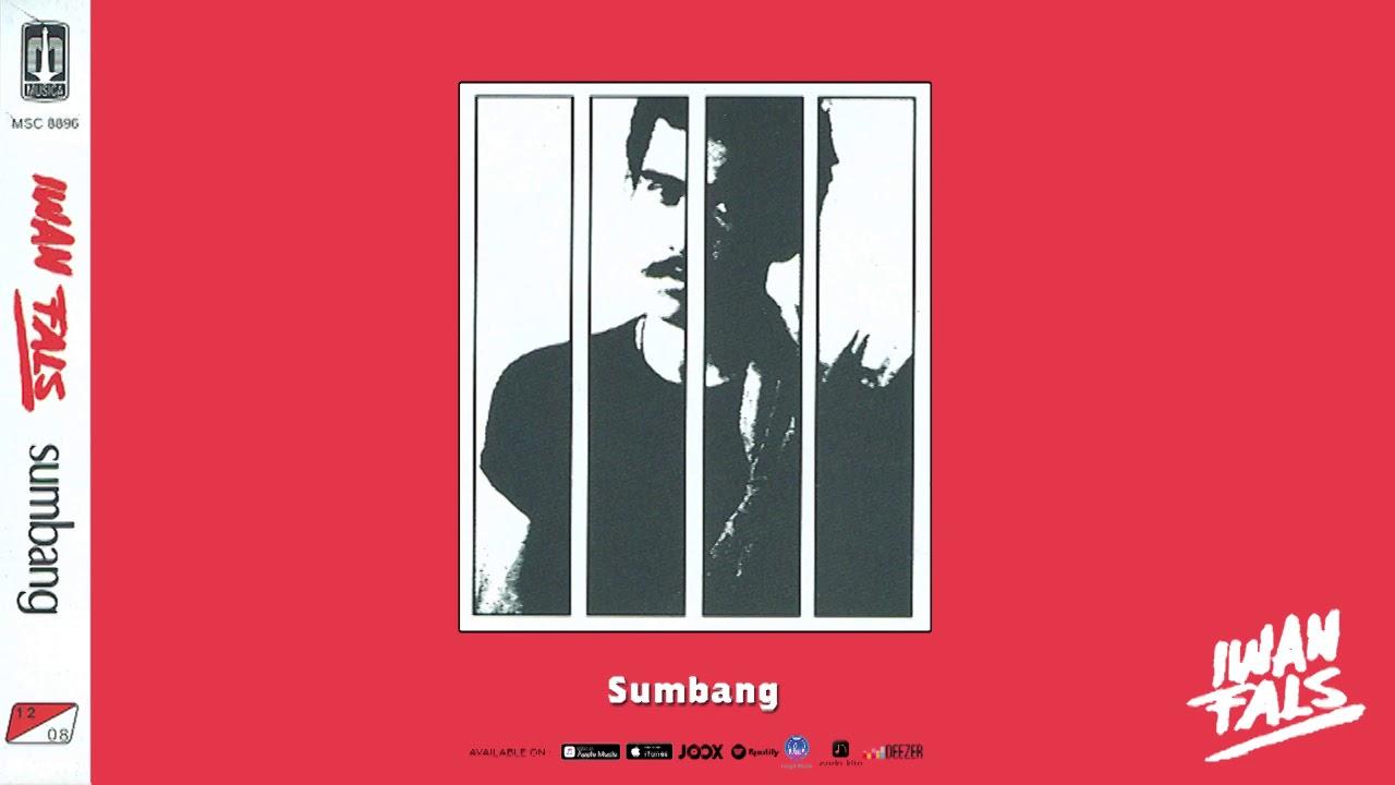 Iwan Fals - Sumbang (Official Audio)