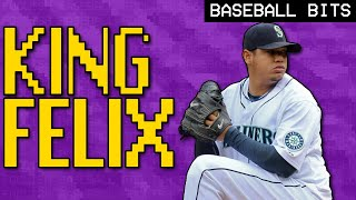 Felix Hernandez Saved Cy Young Voters from Themselves | Baseball Bits
