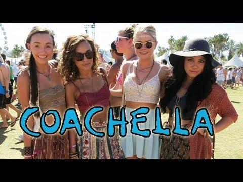 Coachella 2014 Band Pronunciation Guide   DAILY REHASH   Ora TV