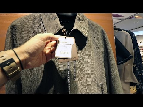 THE MOST EXPENSIVE LOUIS VUITTON SHIRT | ALEX COSTA