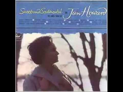 Jan Howard -  This Sad Old House