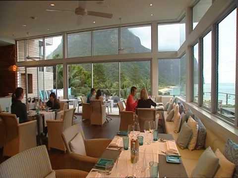 Lord Howe Island & Capella Lodge on Getaway