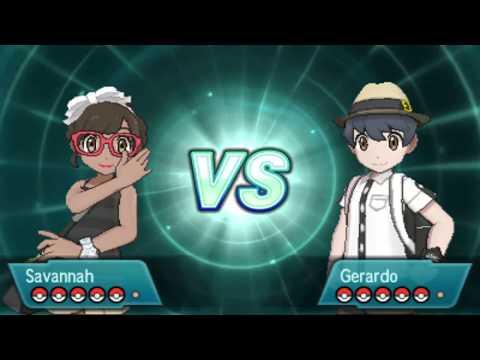 Pokémon Ultra Sun and Moon Wi-Fi Battles w/Viewers (LIVE) #15
