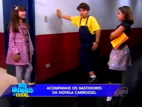 CARROSSEL MUSICA BAIXAR A NOVELA DA BANDA