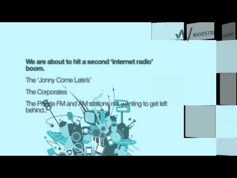 The Truth Behind Internet Radio