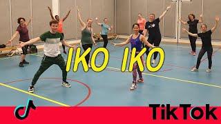 Iko Iko Dance Challenge Dance Passion  Compilation TikTok 2021