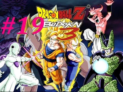 Dragon Ball Z: Budokai 3 Walkthrough (19) Unlocking Bardock, Kid Goku, Cooler & Broly