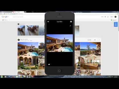 Google Photo Backup From Your iPhone