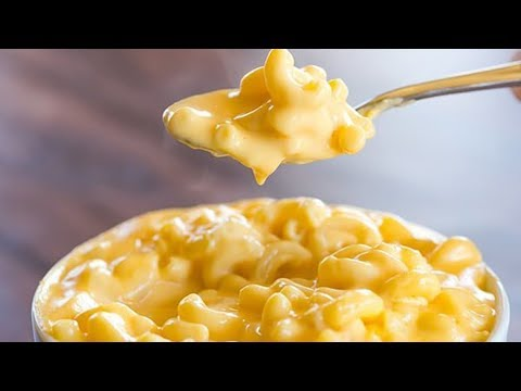 Tricks To Making The Creamiest Mac And Cheese Ever