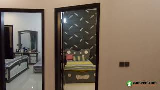 120 Sq Yd BRAND NEW HOUSE FOR SALE IN SECTOR 8 NORTH KARACHI