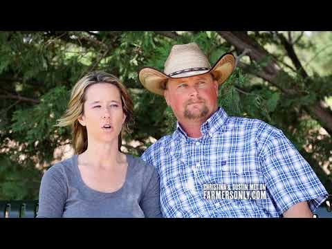 FarmersOnly.com Marriage in Arizona - Join for free now at FarmersOnly.com!