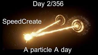 TUTORIAL - UE4 materials with PopcornFX particles - PakVim
