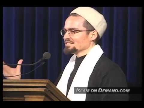 Prophet Muhammad (P): The Perfection of Human Possibility - Hamza Yusuf