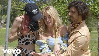 """Katy Perry - Making Of """"Never Really Over"""" Music Video"""