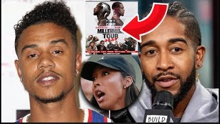 WOW BOW! Omarion Disses Lil Fizz On His Birthday! Announces Millennium Tour 2 WITH NO B2K! | FERRO